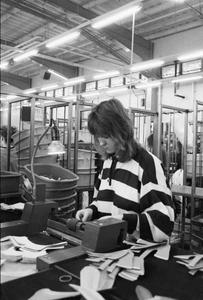Clarks Shoe Factory 4