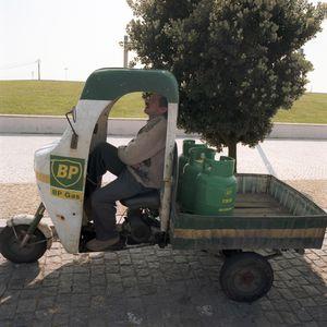 BP Gas. Braga, 2002.