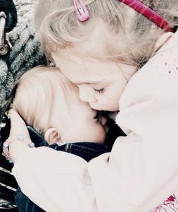 L'Amour d'une sœur