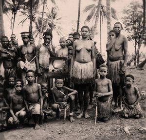 New Guinea TV