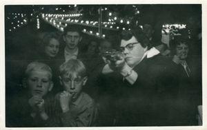 Oisterwijk, July 1962 © KesselsKramer Publishing