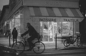 My Dear Paris, VIII.