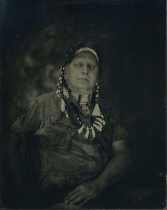 Dear Dreamer,-Accohannock Tribe