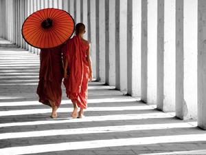 Myanmar Impressions