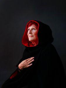 The Revelation. Anne.