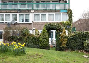 Aylesbury Estate, London SE17.