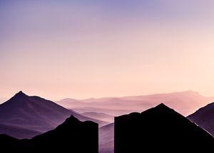 Broken Mountain