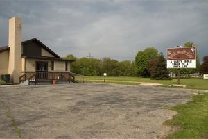 Dirty Bibles, Tallmadge Township, Michigan, 2007