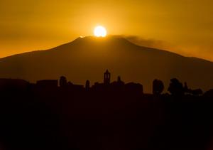 Diamond Etna