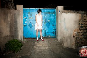 From the series At Night © Yoon A mi