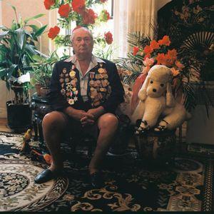 Semyon PundikVeteran of WWII (2010)