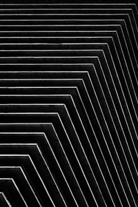 lines of shadow #7