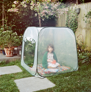 Eden, from the series Fugue