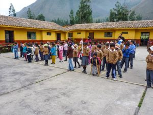 Andean Elementary School