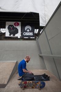 Skatepark, Amsterdam