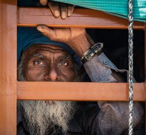 Sikh a la fete Hola Moalla 2019