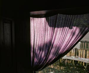 "From the series ""Petite robe de fete"" © Delphine Schacher"