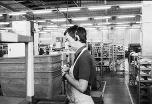 Clarks Shoe Factory 3