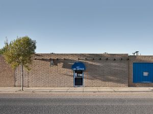 Law Office, New Mexico