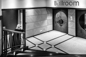 Ballroom ritz