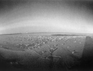 North Beach (Pinhole Experiment No. 1)