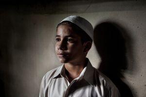 Cuban Muslims - Ismail