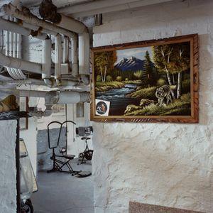 untitled 3 (gym) © Gesche Würfel