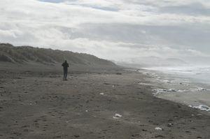 The West coast of the West Coast (Ocean Beach, San Francisco)