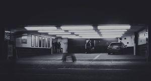 Movement - Rush Hour/ Night Scene 4
