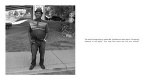 Radius: Taxi Driver George