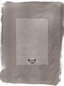 "Grab, 2017. 33 x 44"" Archival Inkjet Print on Aquarelle Rag 310 GSM"