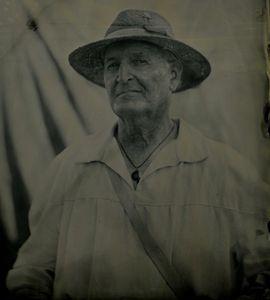 Norman Windsor- Pocomoke Tribe