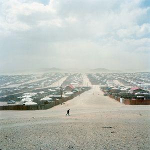 March, Bayankhongor, Mongolia © Lucile Chombart De Lauwe