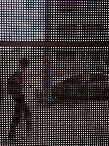 Through the grid 2