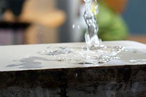 Deborah printing - water