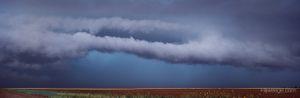 Storm Tahoka Texas
