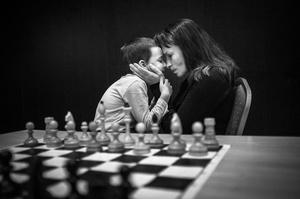 Chess / Youth Tournaments (2015, Czech Republic)