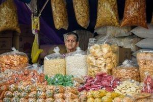 Selling Snack Food
