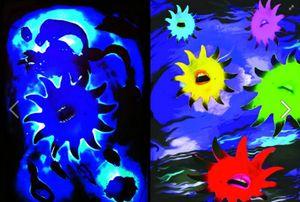 i fiori del male i fiori del bene... (dittico)(1998/2013) flower of evil flower of good