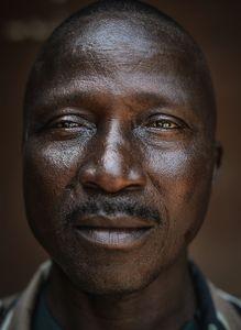 Sergeant Samuel Komora