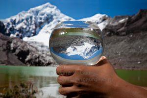 Glacial Waters no. 5