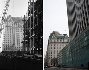 GM Building 1967 - 2016