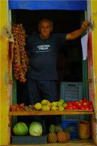 Free Enterprise - Trinidad, Cuba 2015