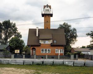 Srock, Łódź Voivodeship