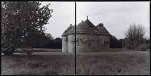 16th c. Pigeonnier, Planguenoual, France (Côtes dArmor)  2005 © Vicki Topaz