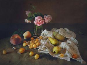 Washed Fruits, 2014