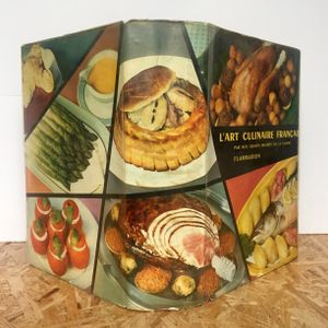 """From """"L'Art Culinaire Francais."""""""