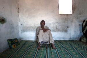 Feeling at Home, Senegal 2012