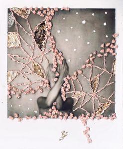 N°48 : Nude Pink Garden