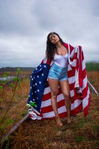 American Daughter II
